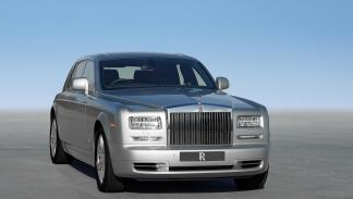Rolls-Royce Phantom 2003 6.7 V12 - 3