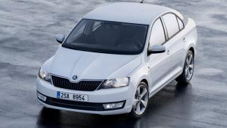 Škoda Rapid 2013 1.6 TDI 105CV Ambition GreenTec - 1