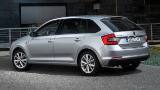 Škoda Spaceback  2013 1.6 TDI 90CV Ambition - 2