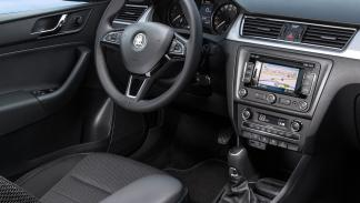Škoda Spaceback  2013 1.6 TDI 90CV Ambition - 3