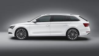 Škoda Superb Combi 2017 1.4 TSI 150CV Ambition - 1