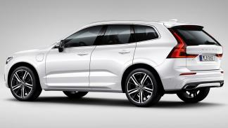 Volvo XC60 2017 D4 190CV AWD Inscription - 1