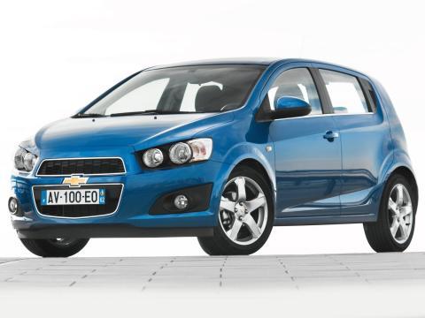 Chevrolet Aveo 2020 Nuestras Sensaciones Y Actualidad Topgear Es