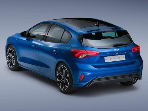 Ford Focus 2020 Nuestras Sensaciones Y Actualidad Topgear Es