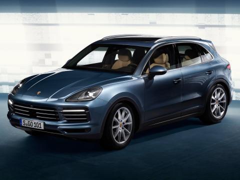 Porsche Cayenne 2020 Nuestras Sensaciones Y Actualidad Topgear Es