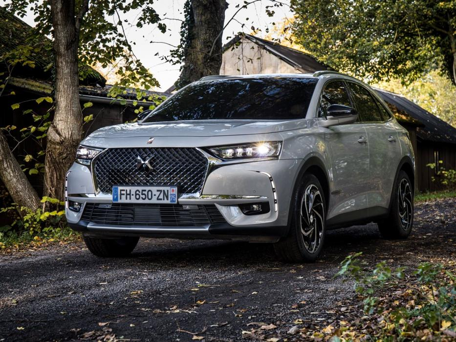 DS 7 Crossback - 0