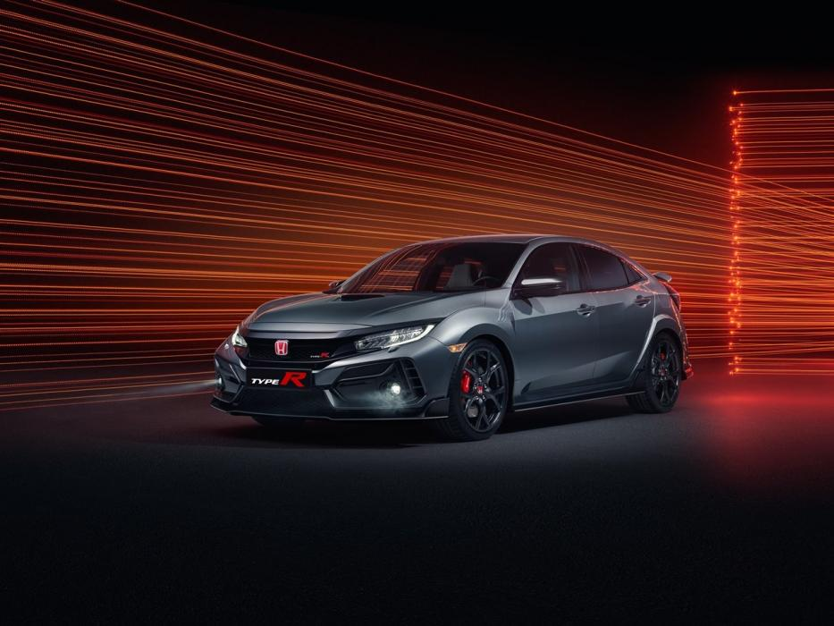 Honda Civic Type R 2020 - 0