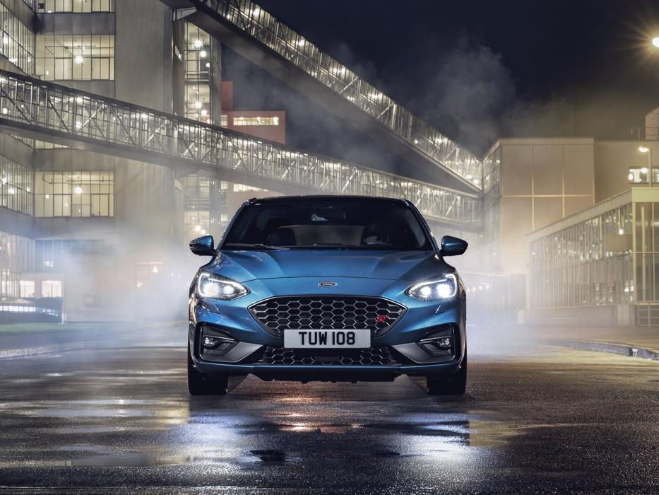 Ford Focus ST 2019 - 0