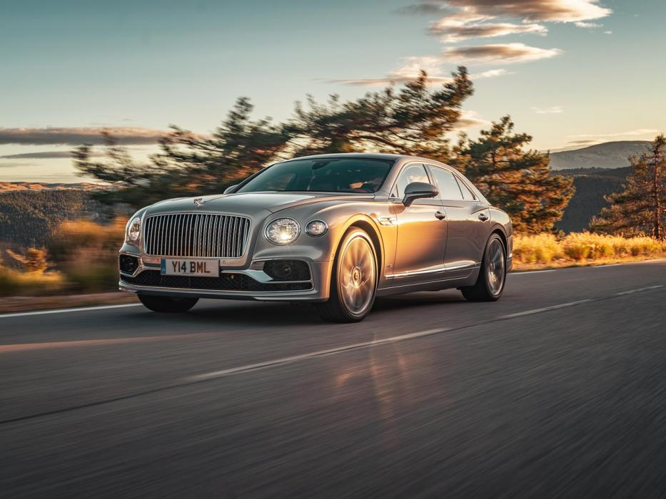 Bentley Flying Spur - 0