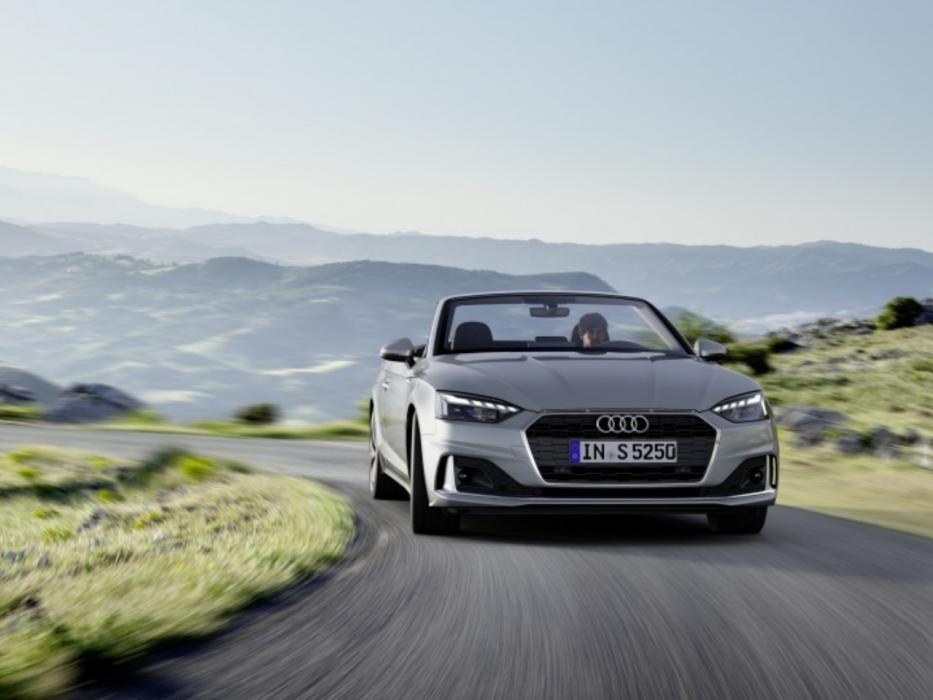 Audi A5 Cabrio 2020 45 TFSI quattro-ultra S tronic Advanced  - 0