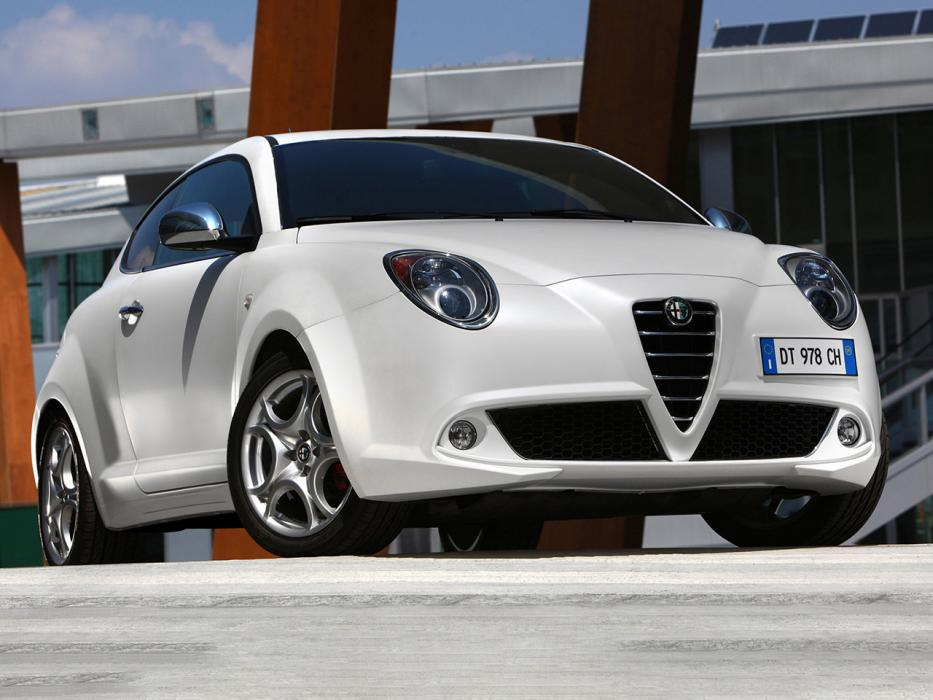 Alfa Romeo MiTo 2008 1.4 78CV Junior - 0