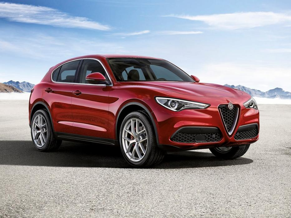 Alfa Romeo Stelvio 2016 2.0 Turbo 200CV AWD Super - 0