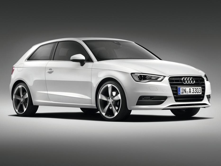 Audi A3 Hatchback 2012 1.8 TFSI 180CV Attraction - 0