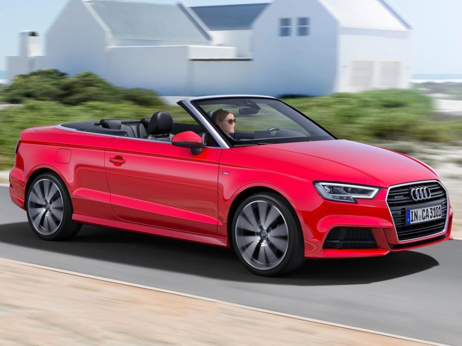 Volvo Q4 >> Audi A3 Cabrio 2017 nuevos: Pruebas, actualidad y ofertas | TopGear.es