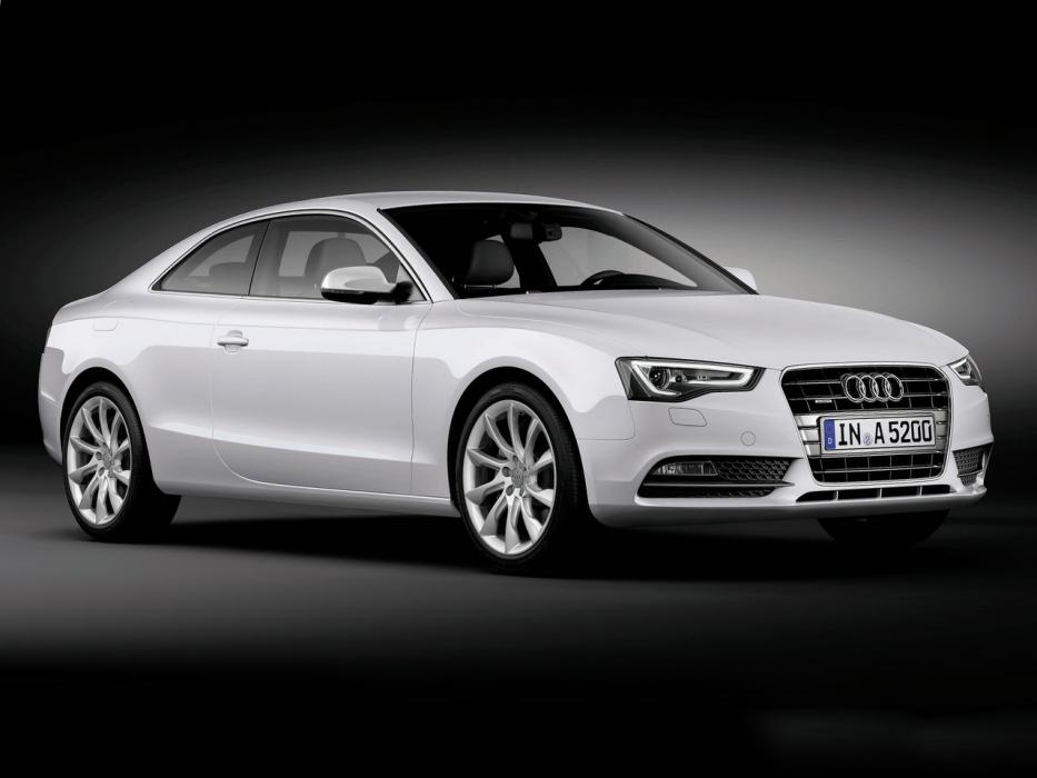 Audi A5 Coupe 2007 2.0 TDI 190 CV MULTITRONIC - 0