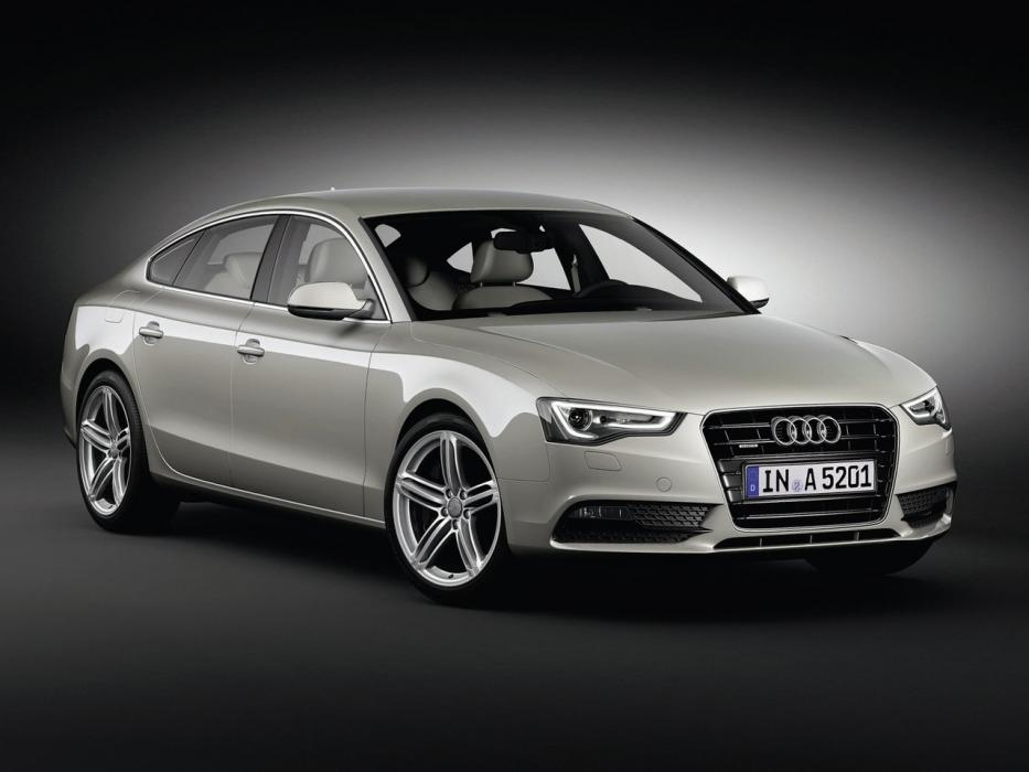Audi A5 Sportback 2007 1.8 TFSI 170 CV MULTITRONIC ADVANCED EDITION - 0