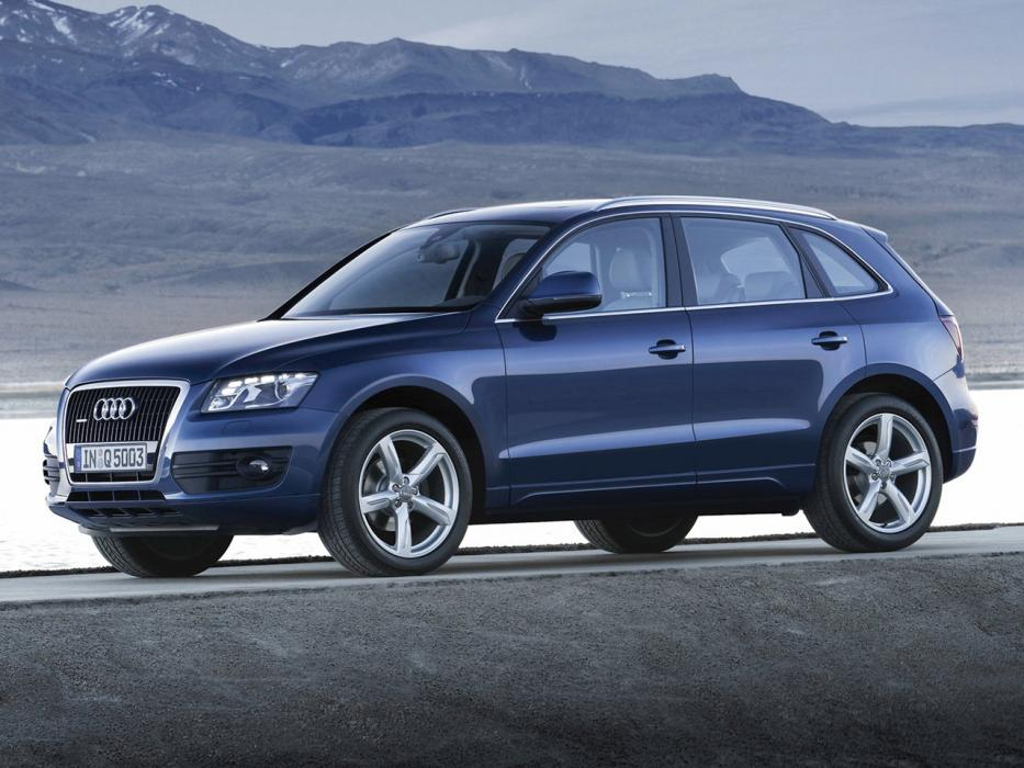 Audi Q5 2008 2.0 TFSI 180CV QUATTRO ATTRACTION - 0