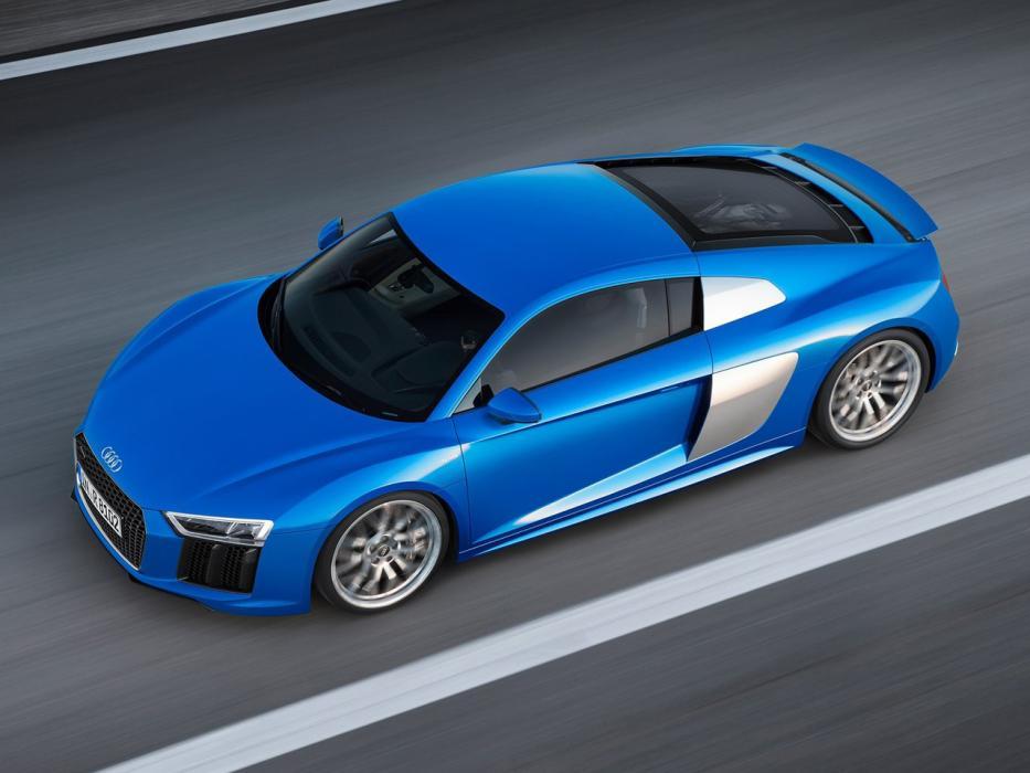 Audi r8 precio nuevo 9