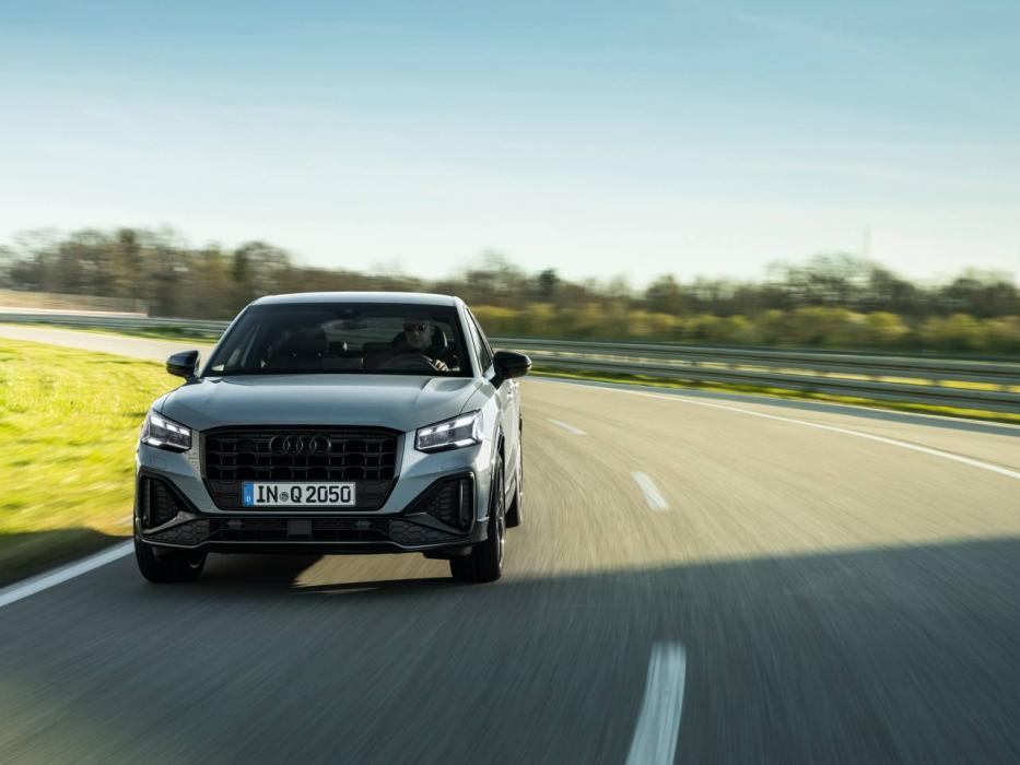 Audi Q2 2020 40 TFSI quattro Advanced S tronic - 0
