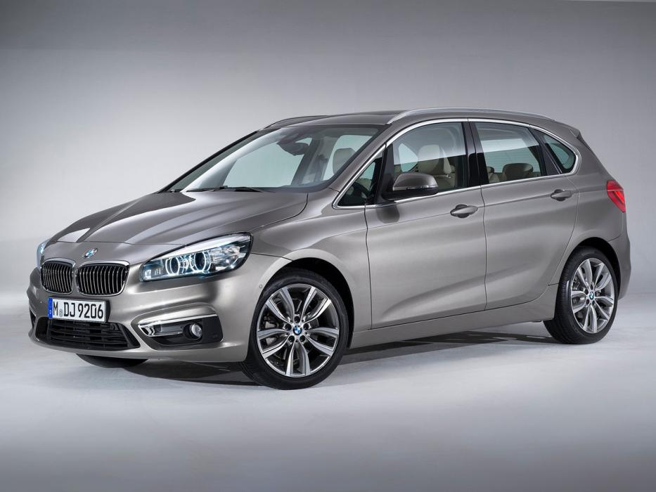 BMW Serie 2 ActiveTourer 2015 - 0
