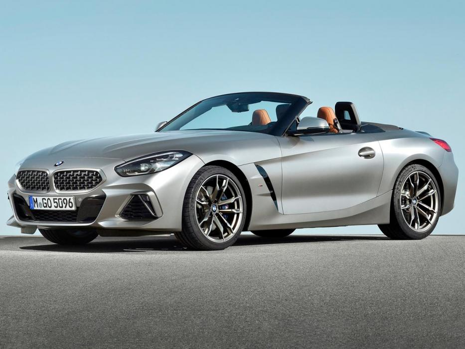 BMW Z4 2018 sDrive30i - 0