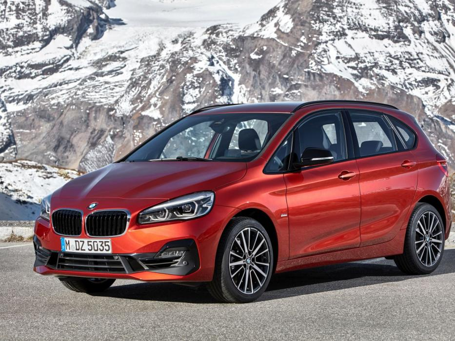 BMW Serie 2 Active Tourer 2019 225xe iPerformance M Sport - 0