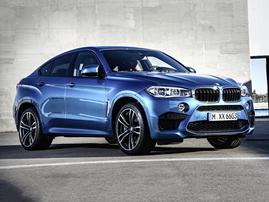 9b9a30739 BMW X6 nuevos: Valoración, versiones y ofertas. | TopGear.es
