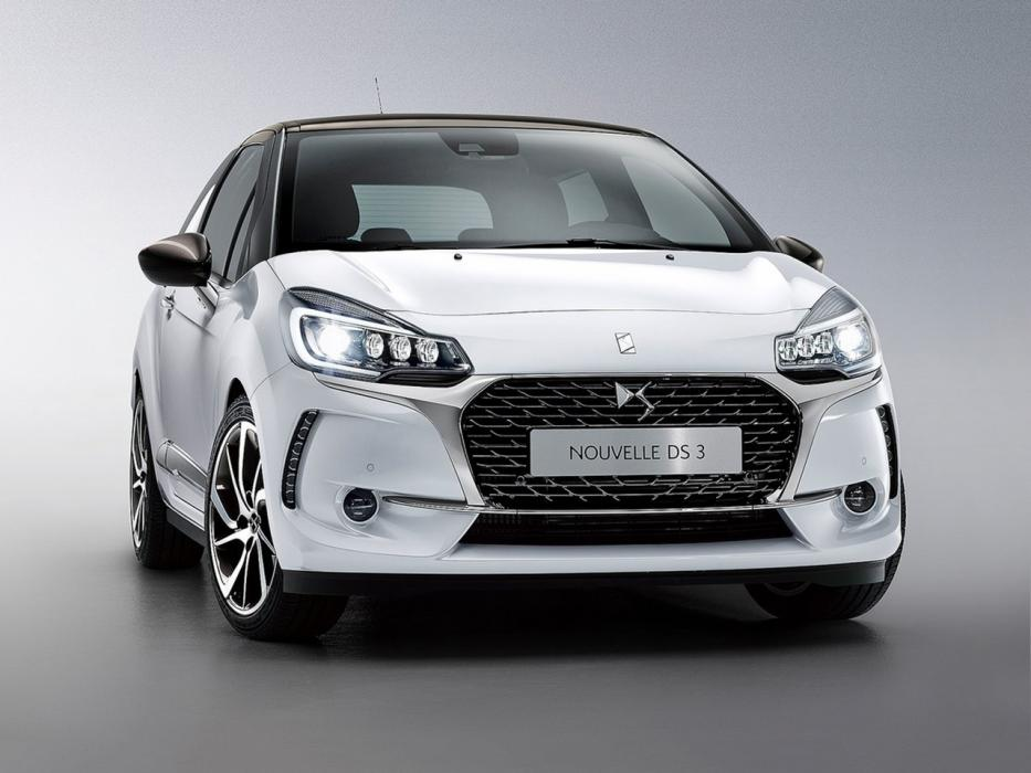 DS DS3 2016 THP 210 Performance - 0