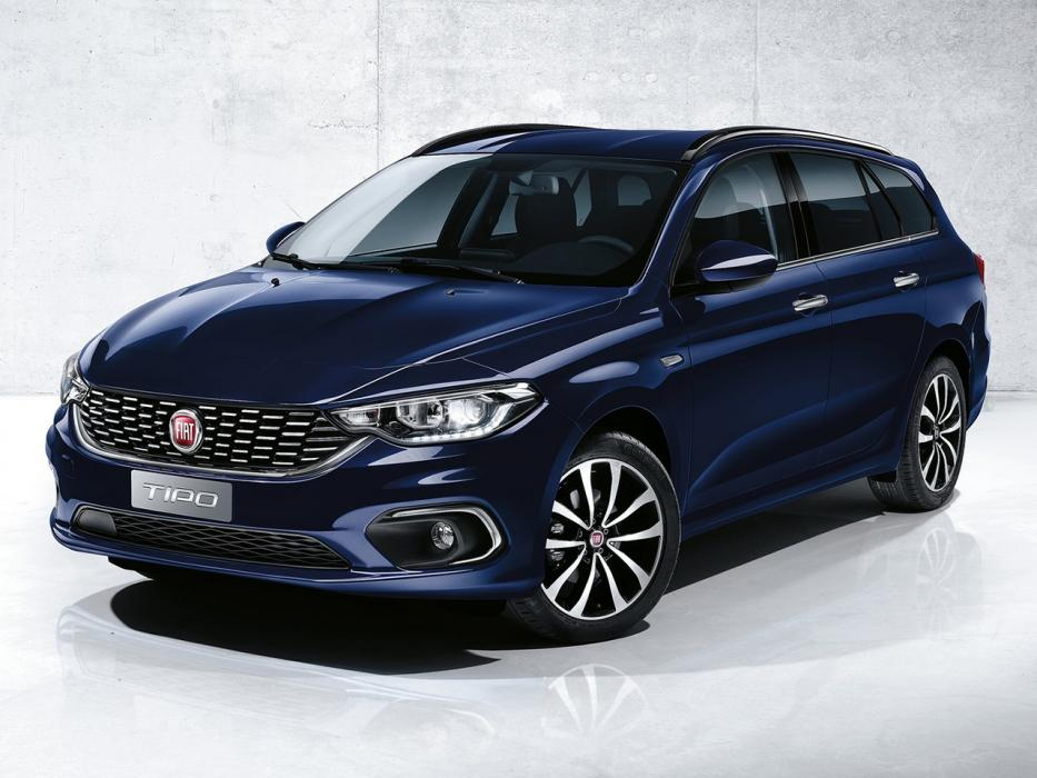 Fiat Tipo Station Wagon 2016 1.4 Fire 95CV Lounge - 0