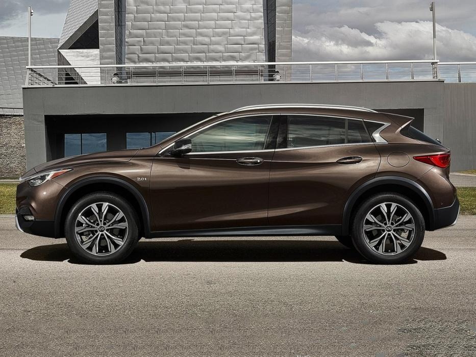 infiniti qx30 2016 170cv 7dct awd premium tech. Black Bedroom Furniture Sets. Home Design Ideas