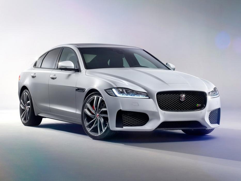 Jaguar XF Berlina 2015 2.0 Turbo 200CV Automático Pure - 0