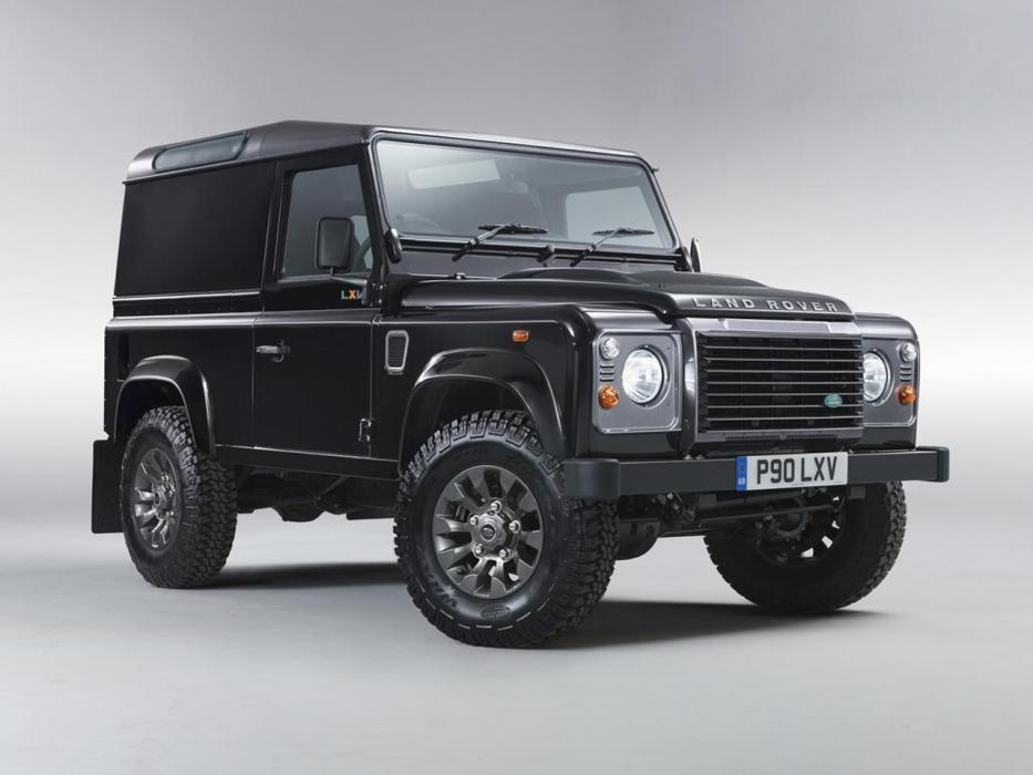 Land Rover Defender 90 1983 - 0