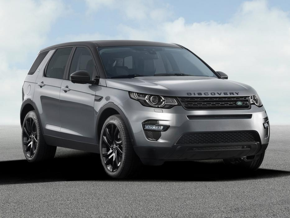 Land Rover Discovery Sport 2014 2.0 eD4 150CV 2WD HSE Luxury - 0