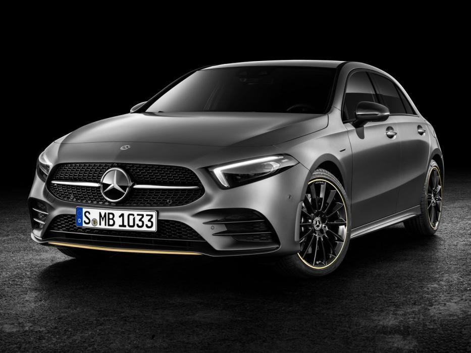 Mercedes Clase A 2021 Nuestras Sensaciones Y Actualidad Topgear Es