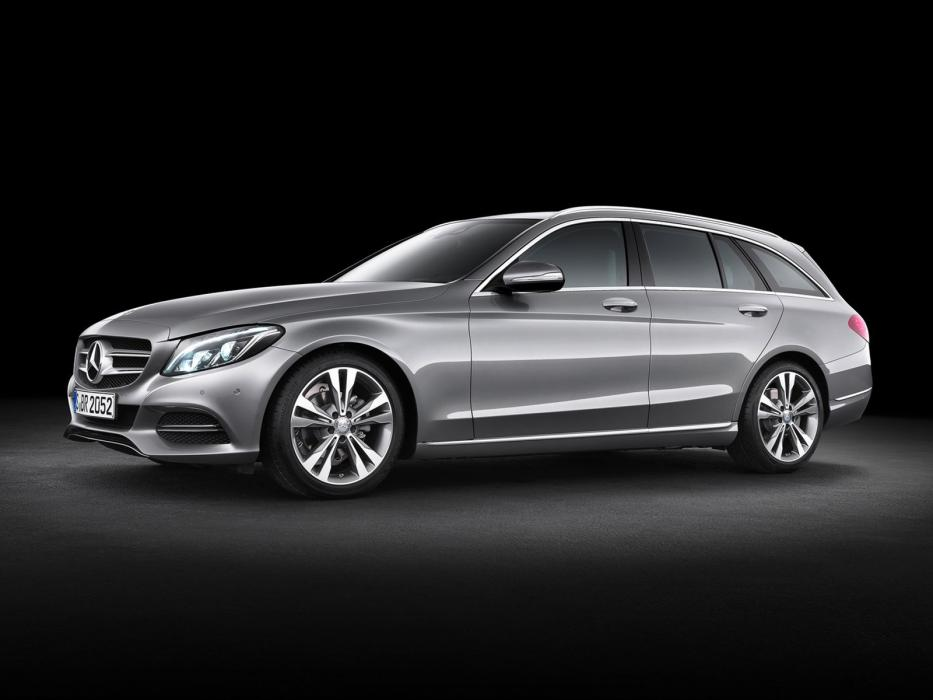 Mercedes Clase C Estate 2018 - 0