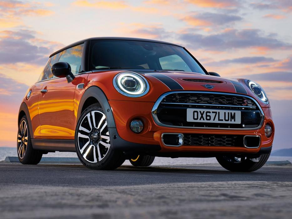 Mini Hatch 2018 Cooper - 0