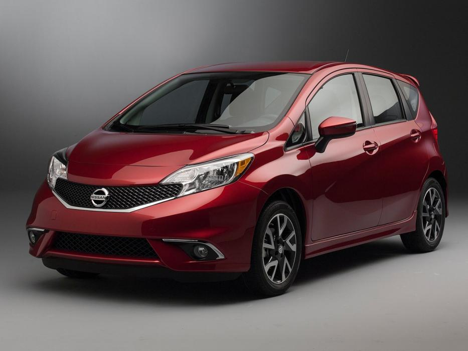 Nissan Note - 0