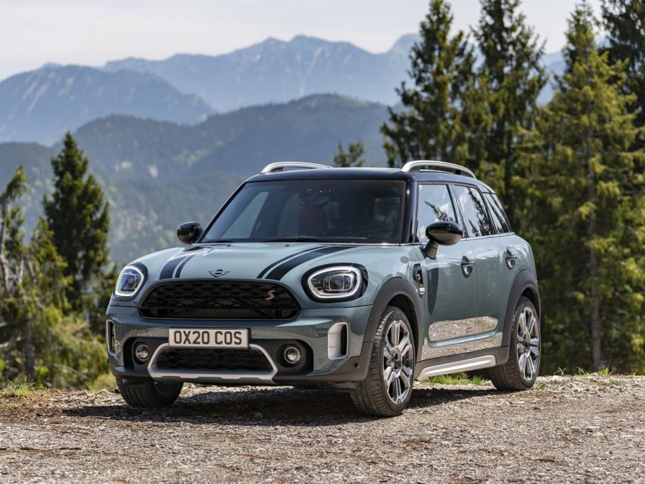 Mini Cooper S Countryman ALL4 2020 - 0