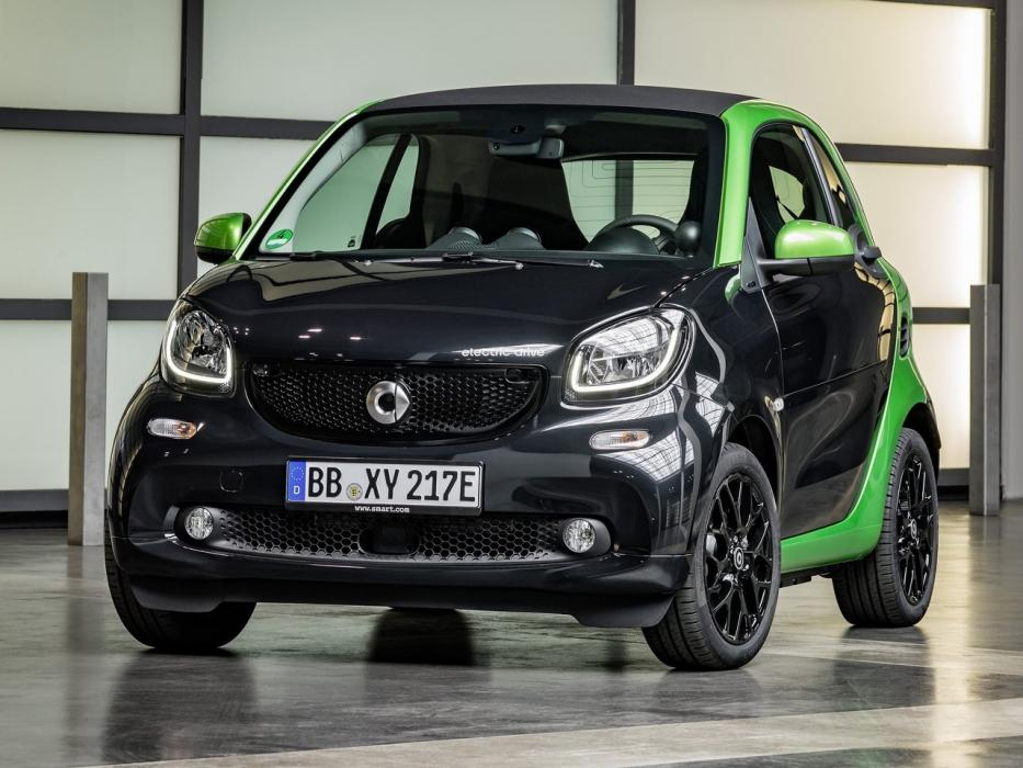 Smart ForTwo - 0