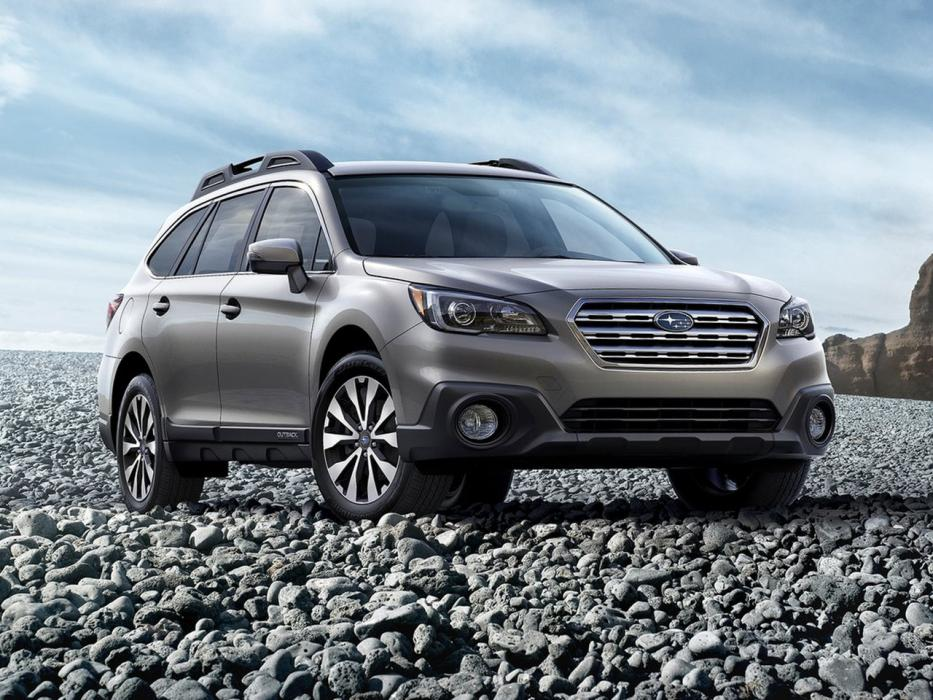 Subaru Outback 2015 2.0D 150CV Lineartronic Executive Plus - 0