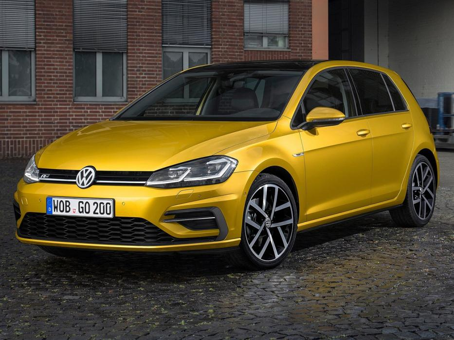 Volkswagen Golf 3P 2017 1.6 TDI Bluemotion 115CV Edition - 0