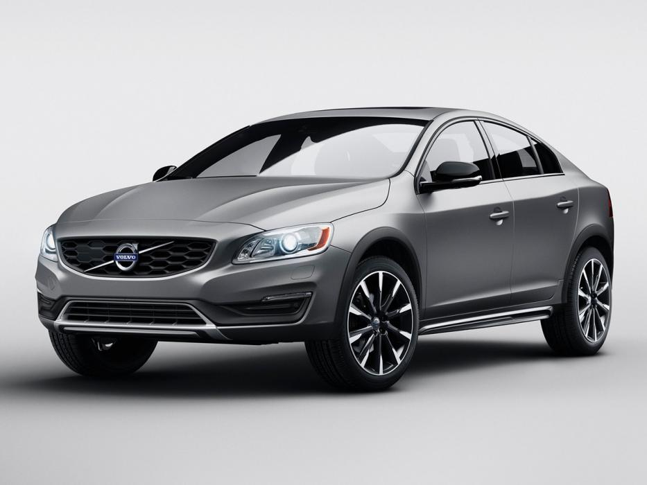 Volvo S60 Cross Country 2016 - 0