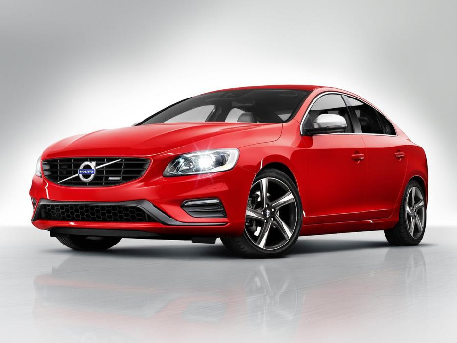 Volvo S60 2014 T4 190CV Summum PowerShift - 0