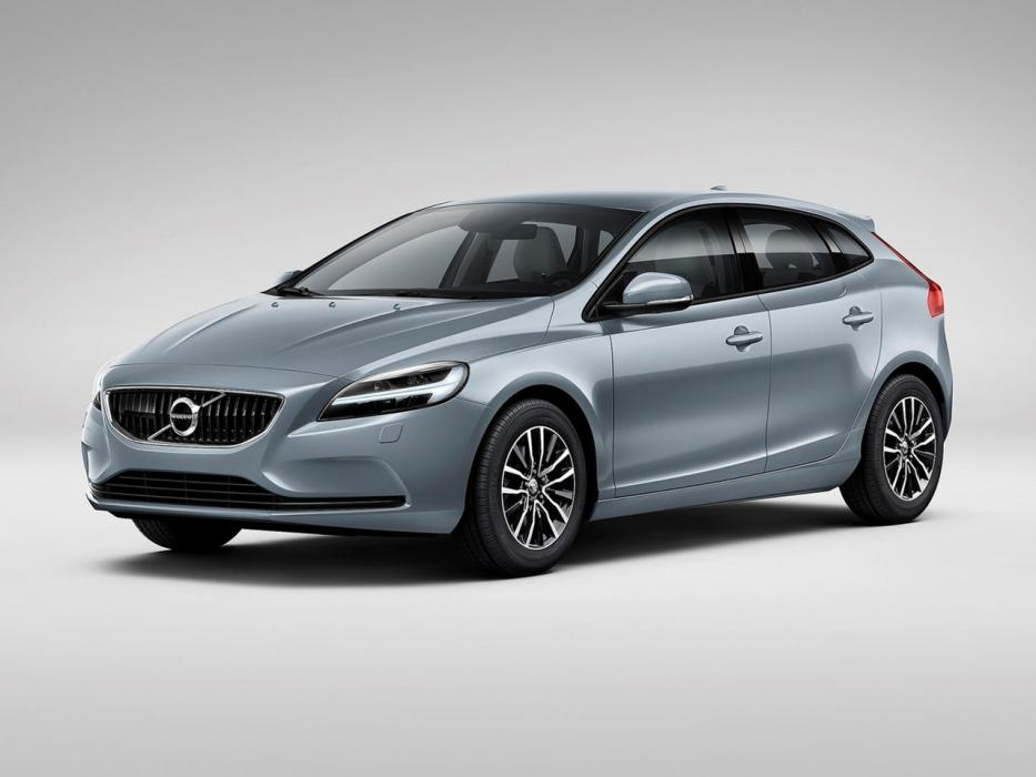 Volvo V40 2017 D2 120CV Kinetic Powershift - 0