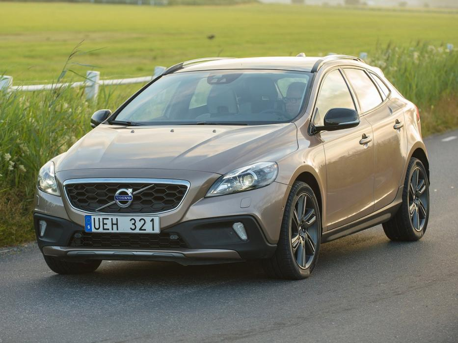 Volvo V40 Cross Country 2015 D2 120CV Summum - 0