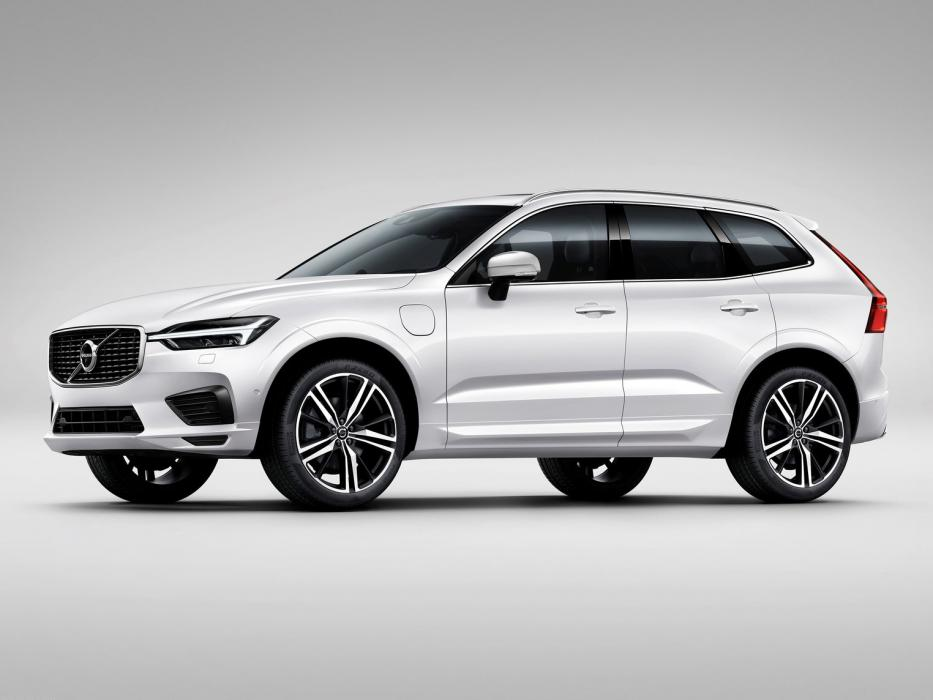 Volvo XC60 2017 D4 190CV AWD Inscription - 0