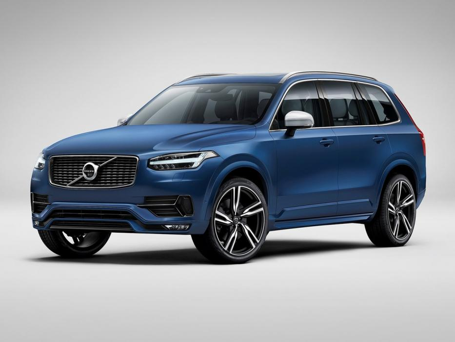 Volvo XC90 2015 T6 320CV AWD Inscription - 0