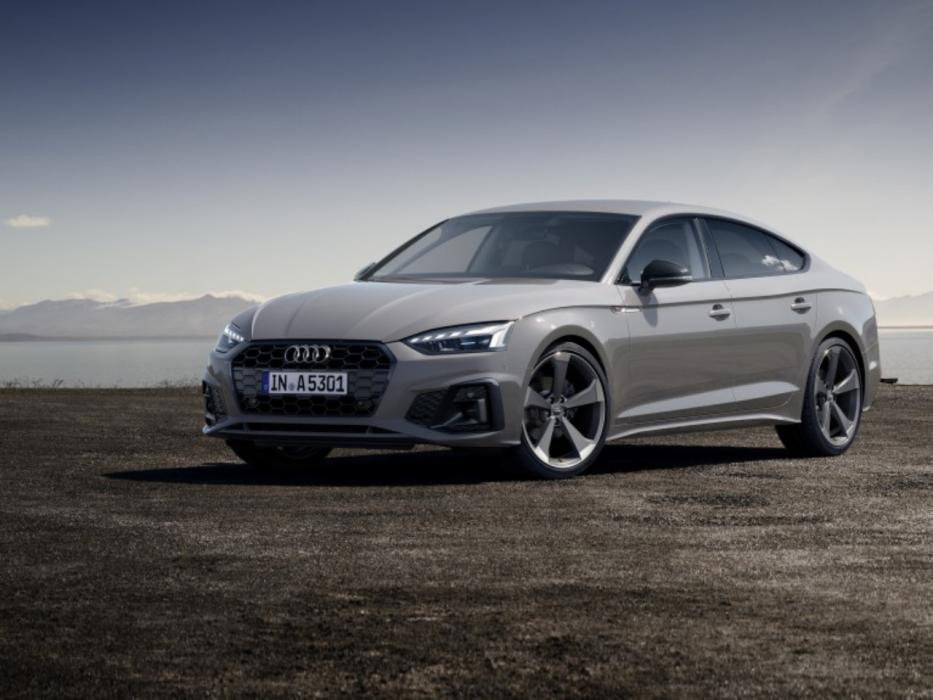 Audi A5 Sportback 2020 40 TDI S tronic Advanced  - 0