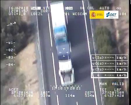 Resultado de imagen de pegasus caza a este camion rebufo